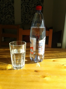 mineralvatten